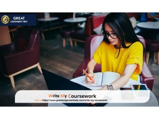 Write My Coursework for Me-Cheap, Fast and Safe Service in the USA