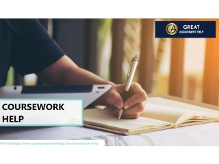 How to write a Coursework Help in the USA