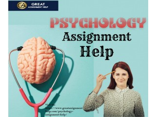 Why Should One Choose Psychology Assignment Help Online?