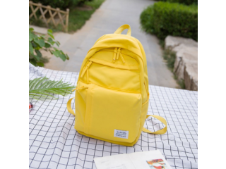 Min Tao Tas Backpack Ransel Fashion Ulzzang korea