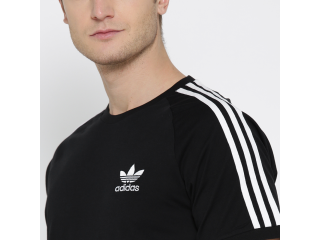 Adidas High Quality Unisex T-Shirt 100% Cotton