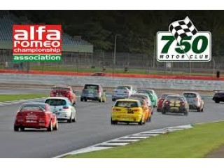 Find out the best racing events including alfa romeo racing