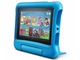 Amazon: Fire 7 Kids Tablet $60 (Reg. $100) Shipped – 3 Colors Available!