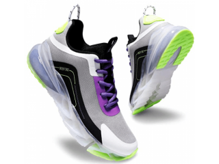 Amazon: Non-Slip Air Cushion Comfortable Sneakers for only $19.99 (Reg: $39.99)