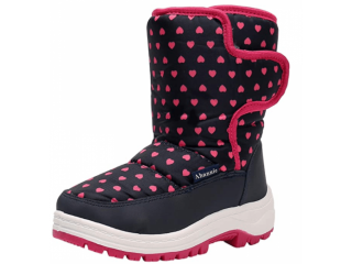 Amazon: Insulated Outdoor Boots for only $14.9 (Reg: $28.99)