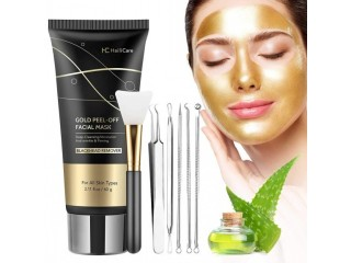 Amazon: Blackhead Remover Mask for $8.49 (Reg. Price $16.99) after code!