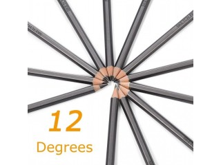Amazon: 12 Pieces Drawing Pencils for only $2.42 (Reg: $6.95)