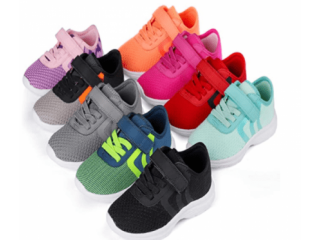 Amazon: Toddler Shoes for only $12.99 (Reg: $25.99)