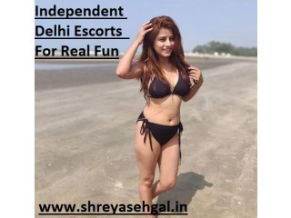 The Blabbering of a charismatic mind at Best Delhi Escorts